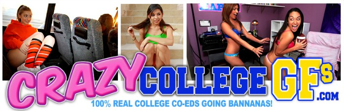 enter Crazy College GFsmembers area here