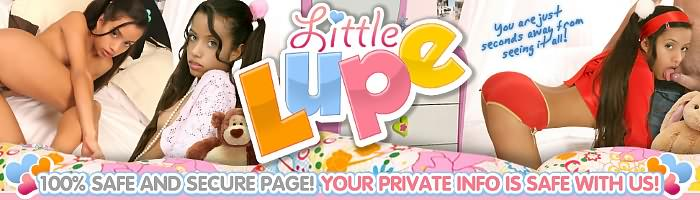 enter Little Lupe members area here